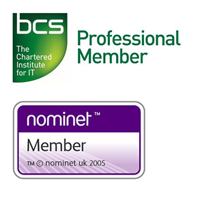 BCS and Nominet Members
